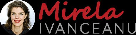 Mirela Ivanceanu Coaching Logo